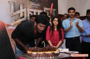 Vishal Birthday And Poojai Pressmeet