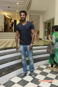 Latest Pic Actor Vishal 168