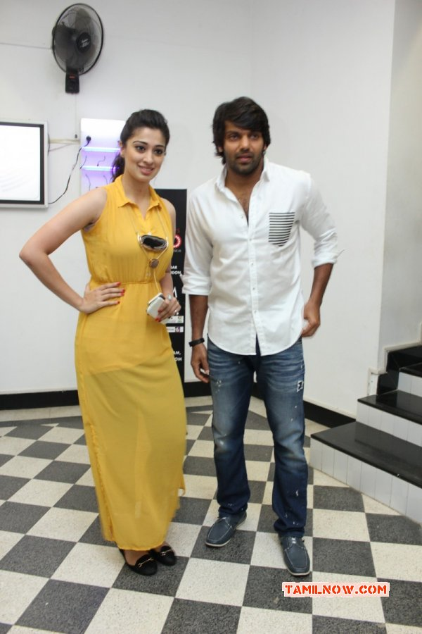 New Photo Raai Laxmi And Arya 681