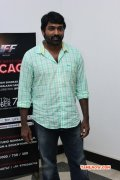 Tamil Event Vishal Film Factory Chicago Musical Oct 2014 Gallery 4742