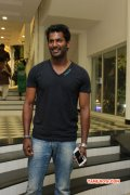 Tamil Movie Event Vishal Film Factory Chicago Musical Recent Image 4174