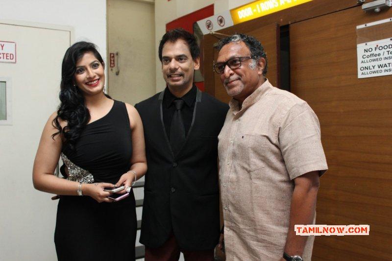 Varalaxmi And Nassar New Pic 103