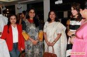 Radhika Sarathkumar Hansika At Vst Grandeur Women Achievers Awards 969