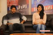 Arya Deepa Sannidhi At Yatchan Interview Gallery 746