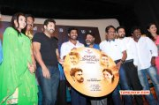 Yenru Thaniyum Audio Launch