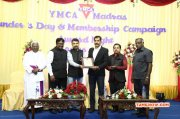 Ymca Madras Founders Day Celebration