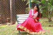 Actress Sakshi Agarwal 535