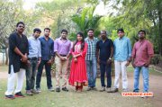 Tamil Event Yoogan Team Interview New Stills 9856