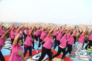 Zumbha Dance